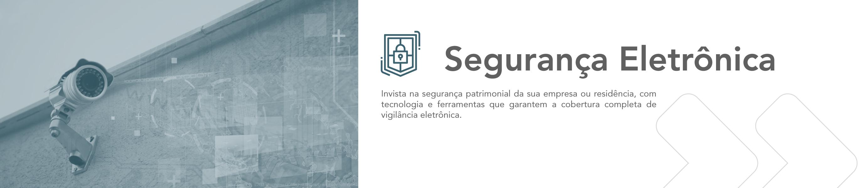 banner Seguranca eletronica