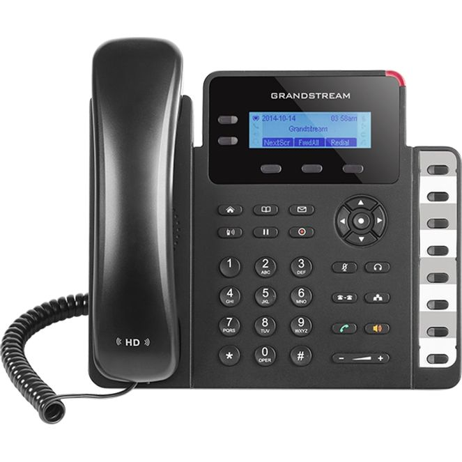 7899536303111-Aparelho-Telefonico-GrandstreamGXP1628-BRImg1